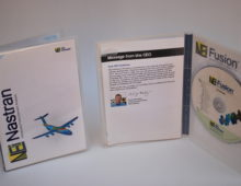 NEi Software Product Packaging