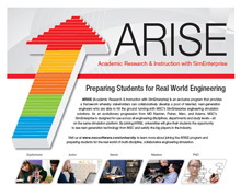 MSC.Software Arise