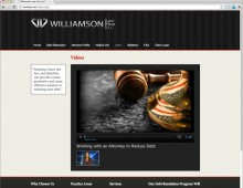 Williamson Law Firm
